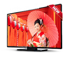 40 Direct LED Full HD Digital TV