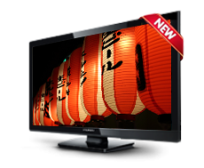 50 Direct LED Full HD Digital TV