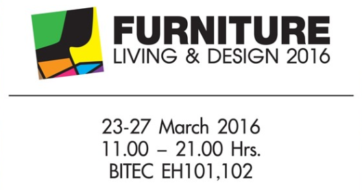 Furniture Living & Design 2016