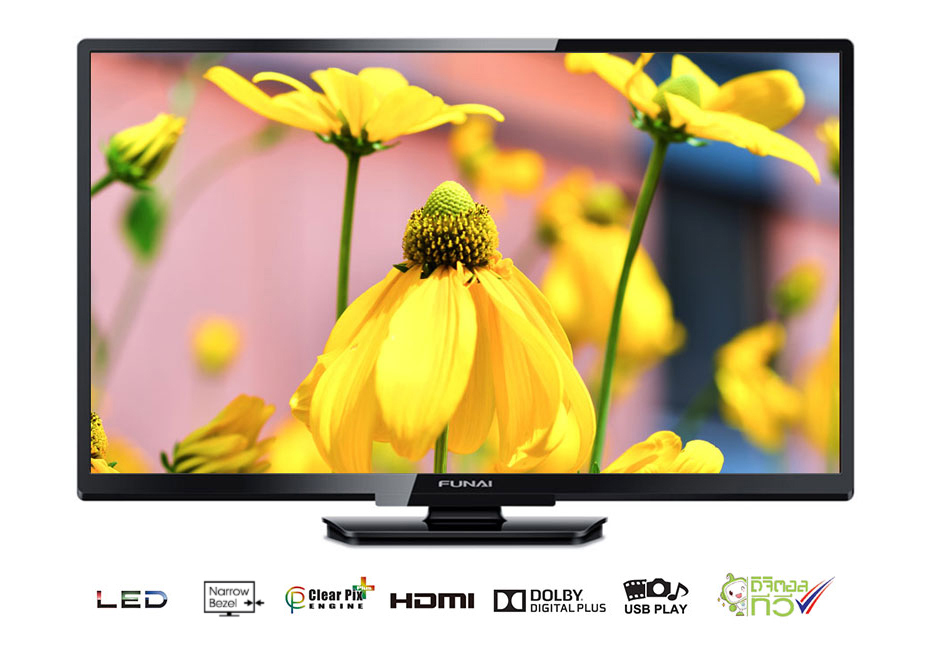 32 Direct LED  HD Digital TV 32FD545/97